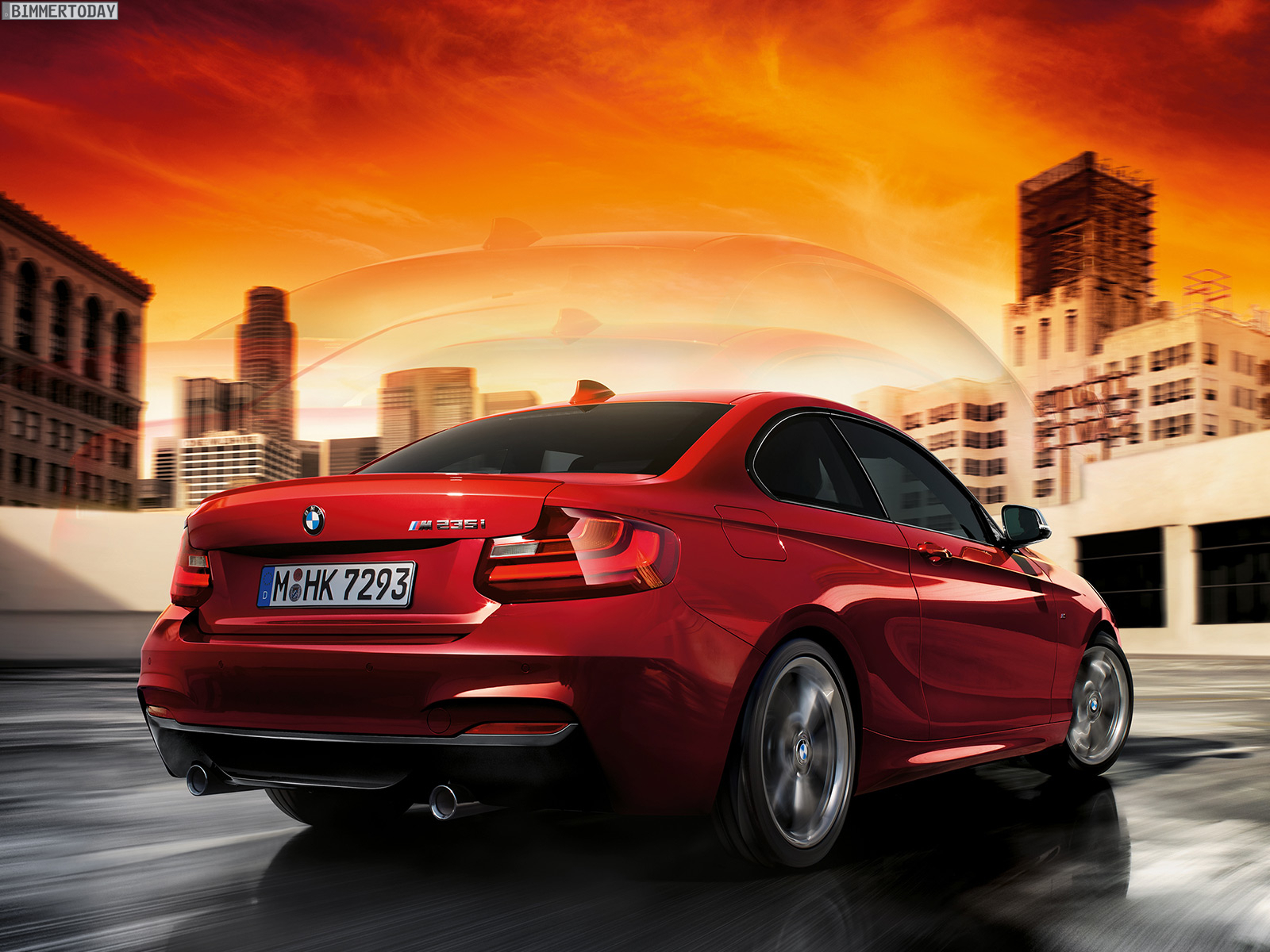 BMW Série 2 Coupé F22 [Topic Officiel] - Page : 15 - Série ...