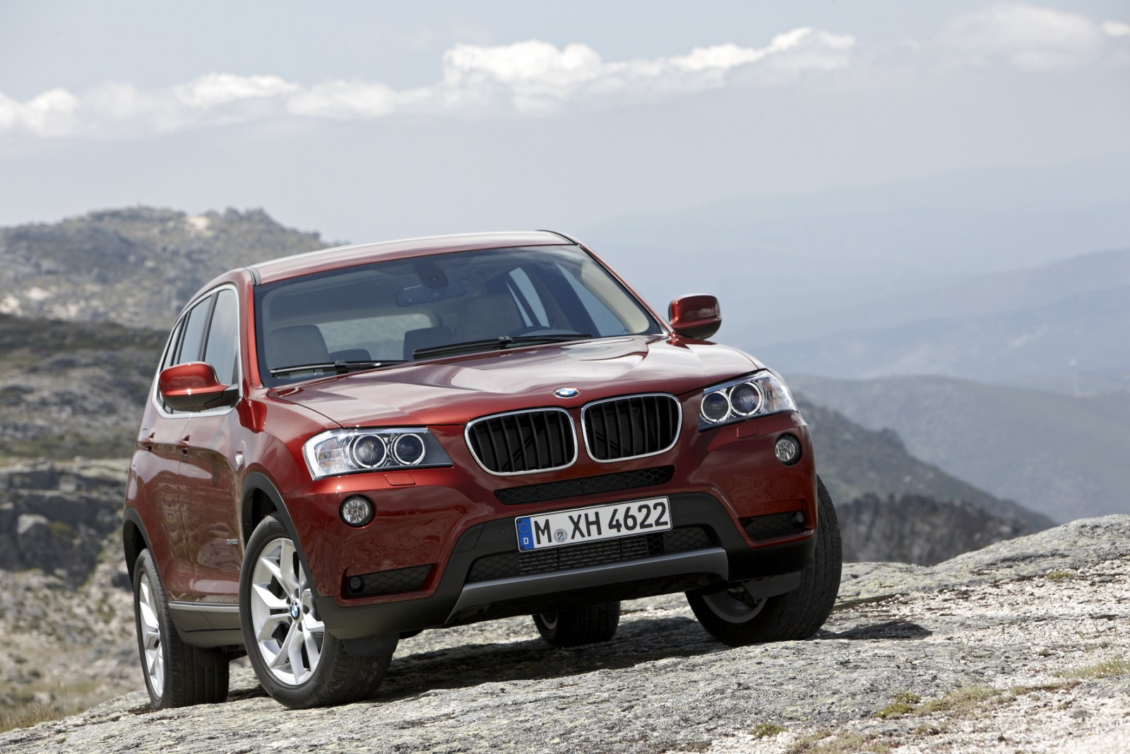 alle informationen zum bmw x3 f25. Black Bedroom Furniture Sets. Home Design Ideas