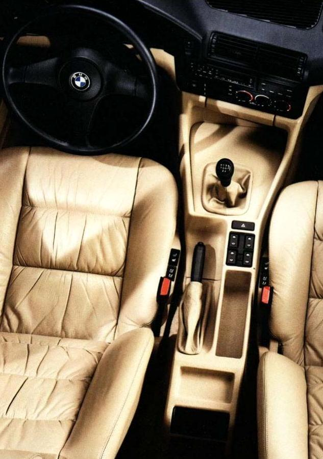 BMW_535i_E34_Innenraum